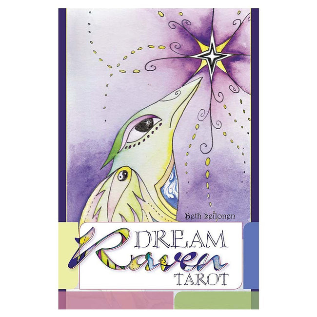 Dream Raven Tarot Kit