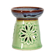 Green Mandala Oil Diffuser