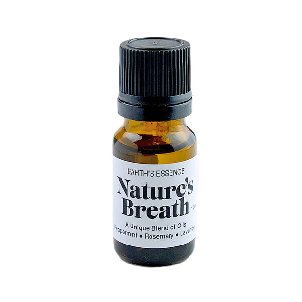 Nature's Breath Essential Oil