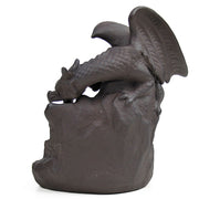 Smoke Breathing Dragon Backflow Incense Holder
