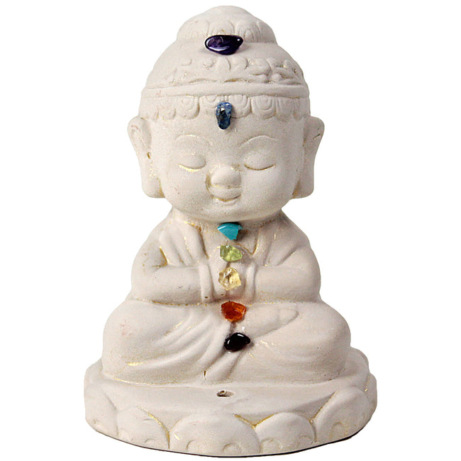 Buddha Chakra Incense Holder