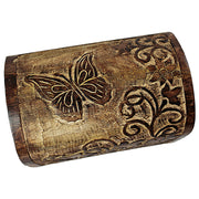 Butterflies Mango Nested Box Rounded