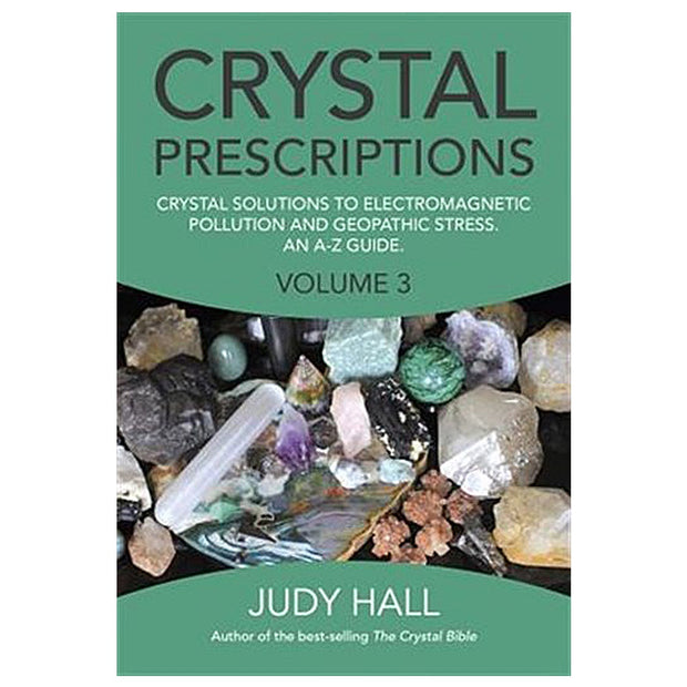 Crystal Prescriptions Vol. 3