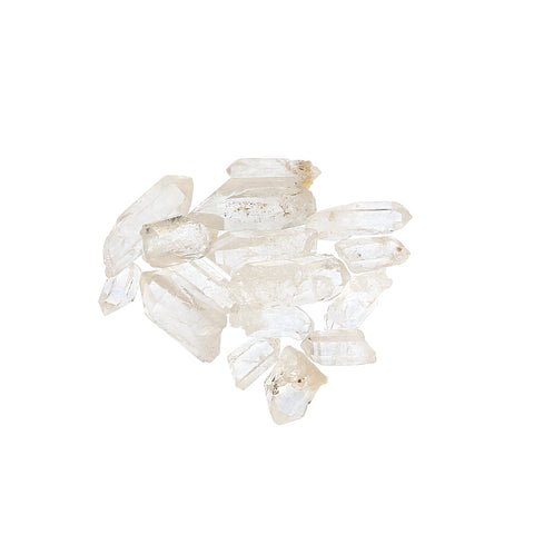 Clear Quartz Energy Point Mini
