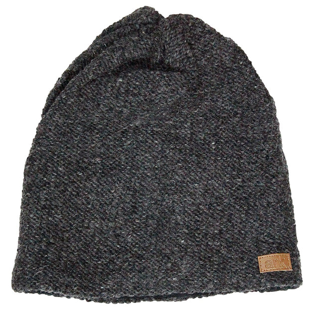 Charcoal Parkdale Slouch Hat