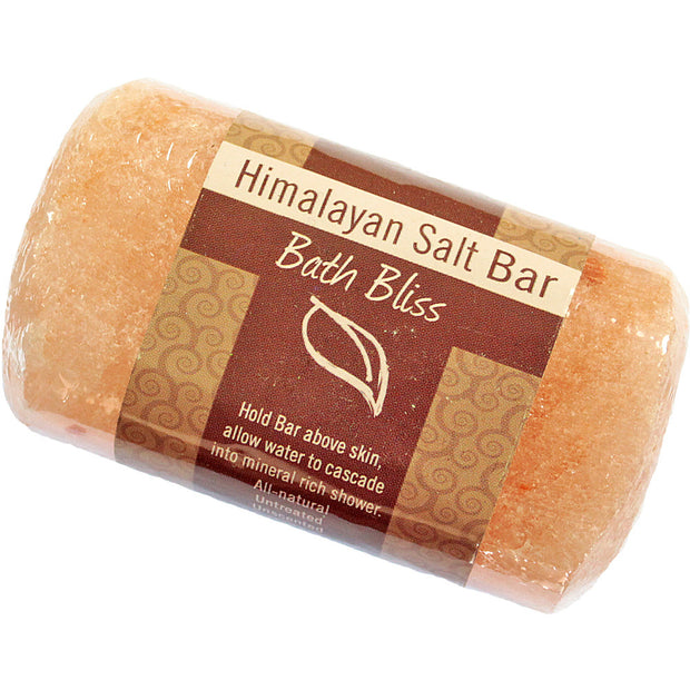 Himalayan Salt Cleansing Bar