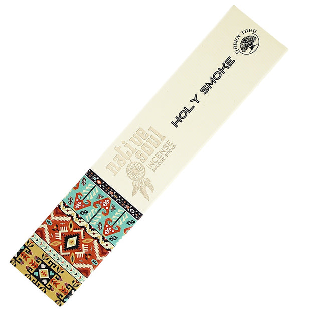 Native Soul Holy Smoke Incense 15gr