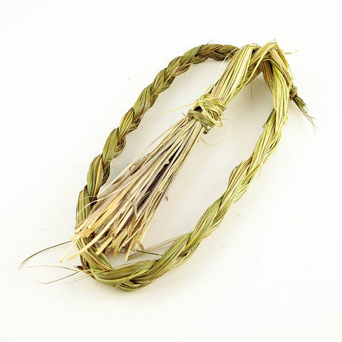 Sweet Grass Braid - LOCAL