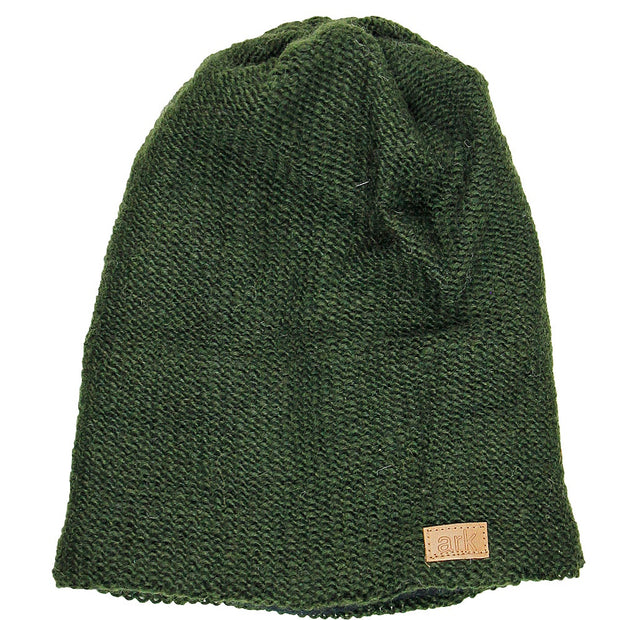 Forest Green Parkdale Slouch Hat