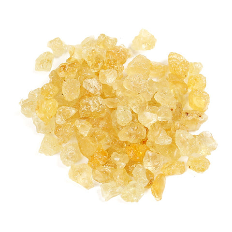 Fertility Patchouli Resin Incense