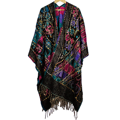 Fellowship Poncho