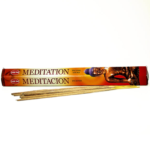 HEM Meditation Incense 20gr