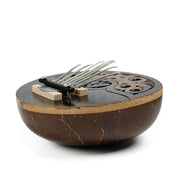 Carved Kalimba