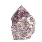 Lepidolite Natural Point Specimen 1
