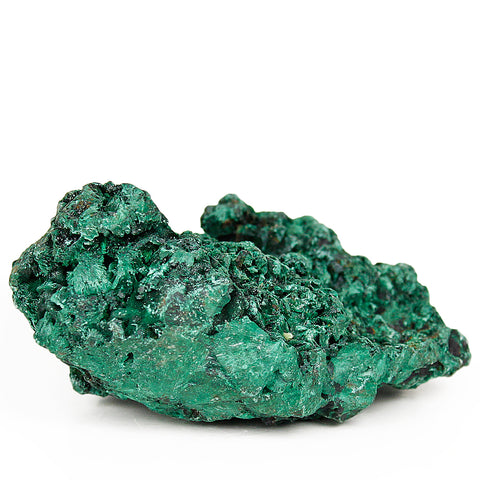 Natural Malachite Specimen