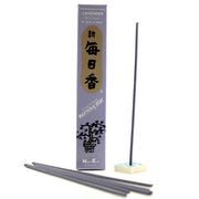 Morning Star Lavender Incense