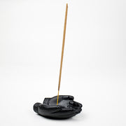 Offering Hands Incense Holder