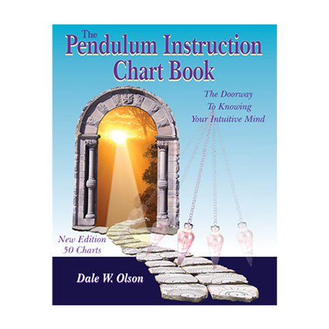 Pendulum Instruction Chart Book