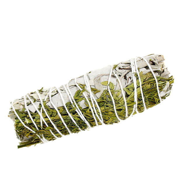 White Sage & Ruda Rue Smudge Stick