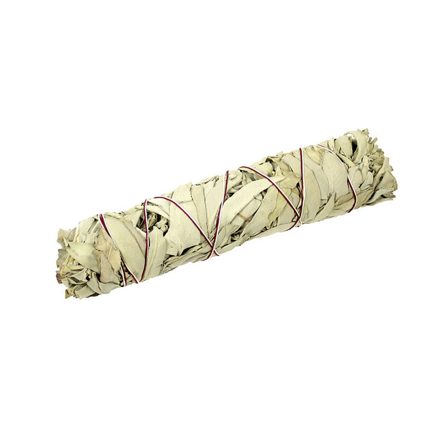 California White Sage Smudge Stick
