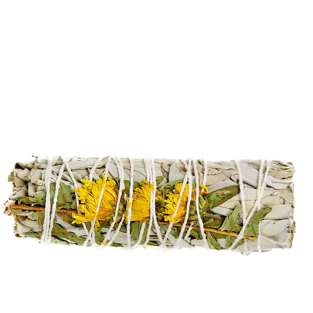 Abundance Botanical Smudge Stick