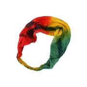 Rainbow TD Magic Headband