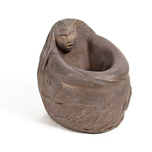 Wise Mother Spirit Offering Bowl