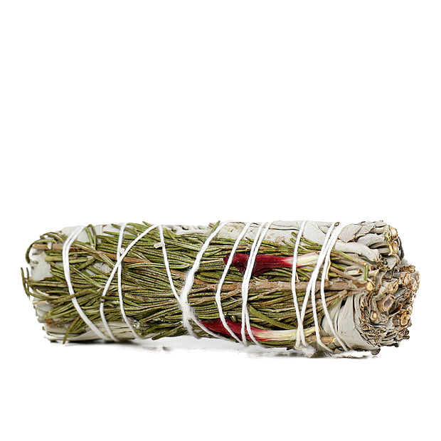 Letting Go Botanical Smudge Stick