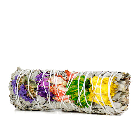 New Beginnings Botanical Smudge Stick