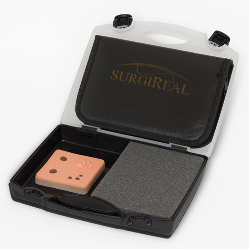 Dermal Lesion Suture Training Kit