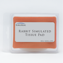 Load image into Gallery viewer, Rabbit Simulated Tissue Pad