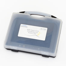 Load image into Gallery viewer, I&D Simulated Cyst/Abscess Pad Suture Training Kit