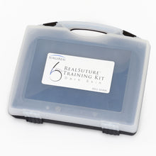 Load image into Gallery viewer, Product Bundle: RealSuture 6-Layer Suture Training Kit & Tensioning Base