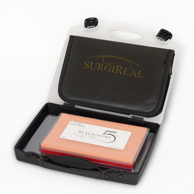 Medium RealSuture 5-Layer Suture Training Kit