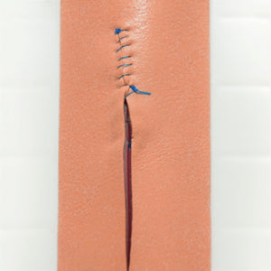 Simulated Suture Pad for a Rabbit - SurgiReal - Veterinary Education - Lab Animal Research