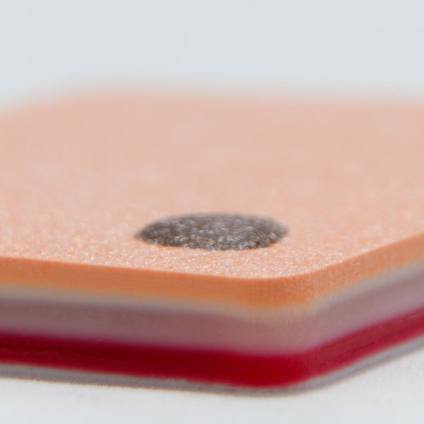 Small 6-Layer Suture Pad