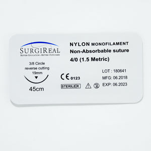 Nylon Suture