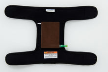 Load image into Gallery viewer, Wearable simulated IV and blood draw trainer with puncture resistant material to make it safe for all participants sold by SurgiReal. Great for phlebotomy training!