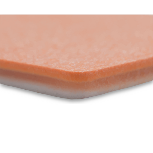 Medium 3-Layer Suture Pad