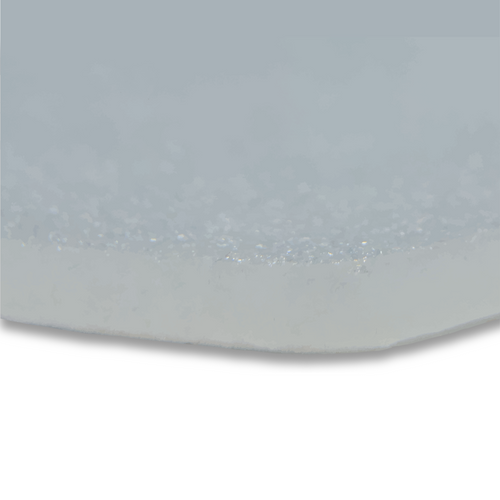 Translucent Suture Pad