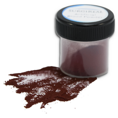 Artificial Blood Powder - SurgiReal