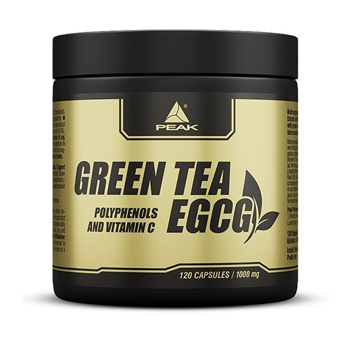 Green Tea EGCG 1000mg