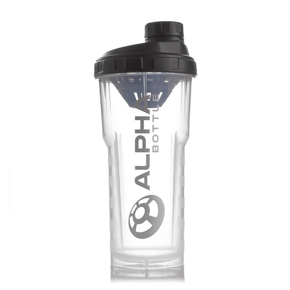 Alpha Bottle