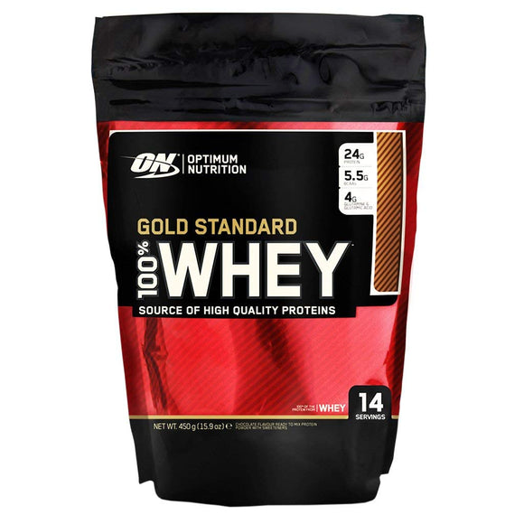 Gold Standard 100% Whey 450g