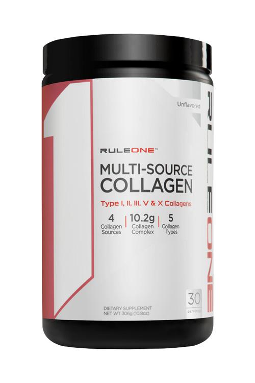 R1 Multi Source Collagen 30 skammtar