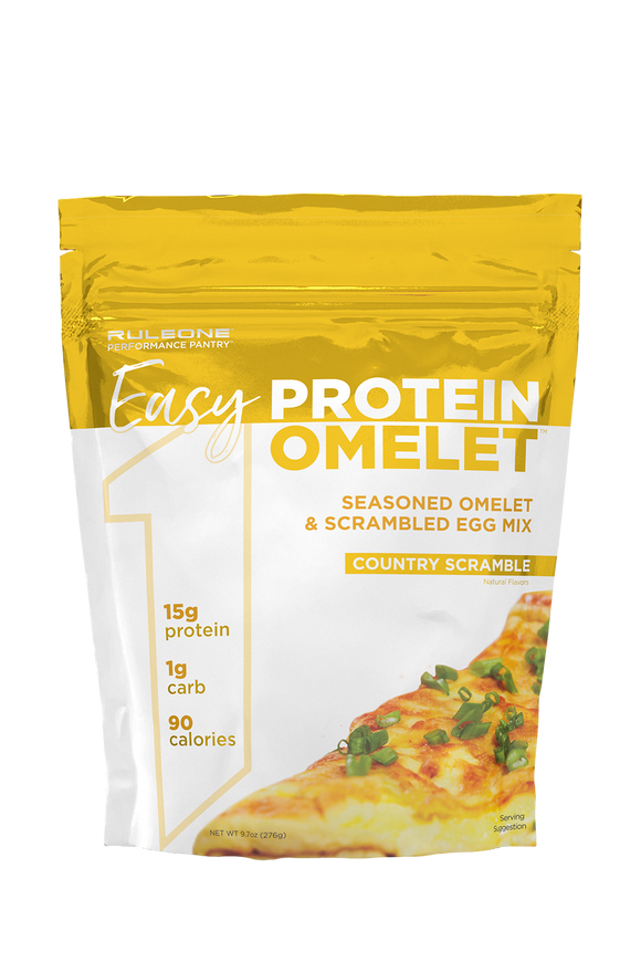 R1 Easy Protein Omelet