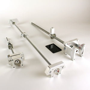 Precision Mathews PM-25MV CNC Conversion Kit