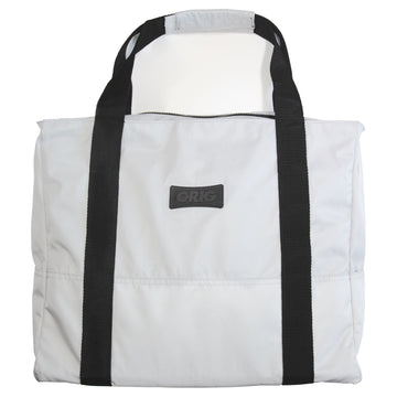 TOTE BAG UNITED ULTIMATE GRAY