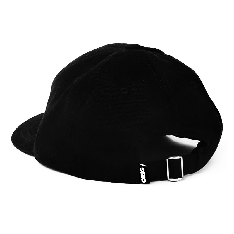 POLO HAT COREXPLOSION BLACK