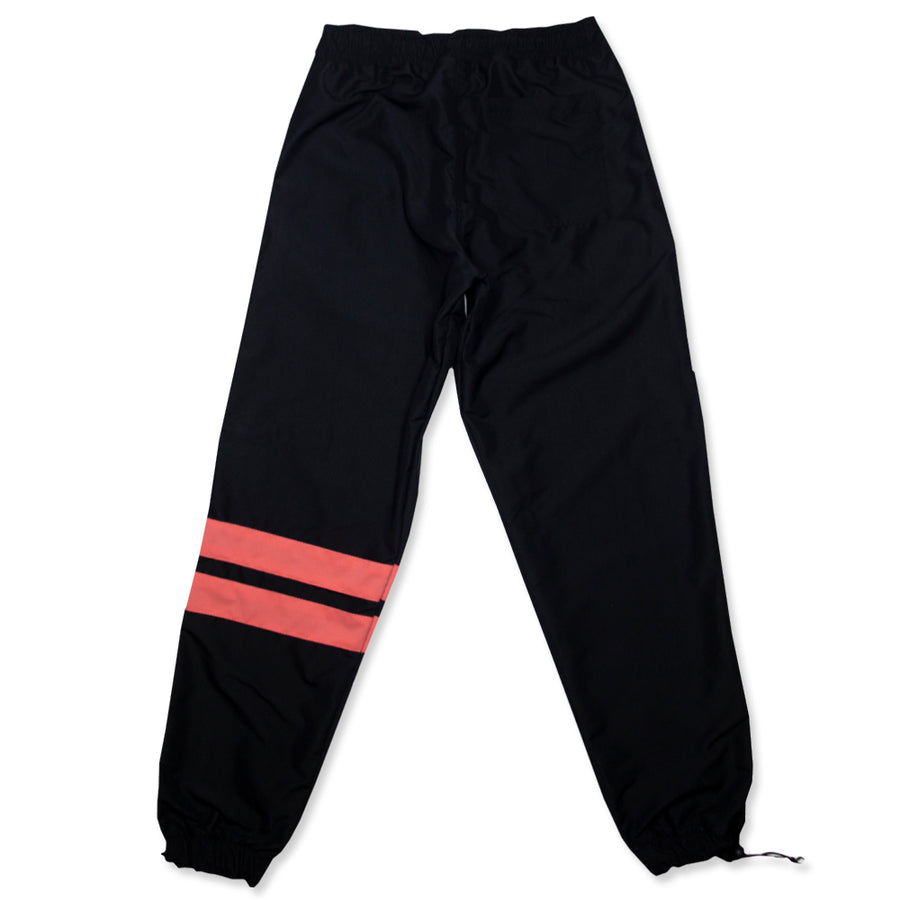 SPORT PANTS STRIPE RIGHT THING BLACK